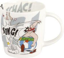 Asterix K.o. Becher Könitz Porzellan Bone China 400ml