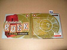 Revolution Rock (A Clash Jukebox, 2009) 2006 Ex + Condition
