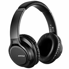 Mpow H7 Bluetooth Headphones, Foldable Stereo Wireless Over Ear Headset with 15