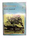 MG MIDGET DRIVERS MANUAL - Mk 111 First EDITION - 1974 - Great Rare Book