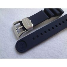 Genuine 22mm Seiko Rubber Strap Band R02Y012J0 For Seiko Prospex Tuna Series