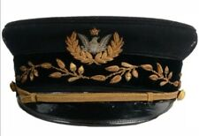 Indian Wars 1902 Brigadier General Cap