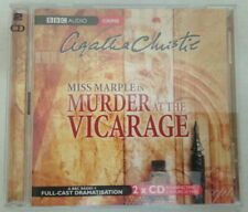 Agatha Christie - Murder at the Vicarage : BBC Radio Collection CD Audiobook