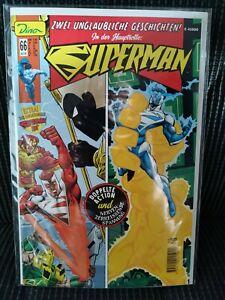 Superman #66 - Dino / DC Comics - 1999