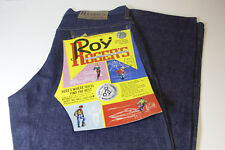 ROY ROGERS VINTAGE '70 JEANS - POCKET MONEY - W32-L34