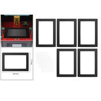 """Bâton Sur Joint 5.5 """"LCD Protection FEP Film pour Anycubic Photon 3D Imprimante"""