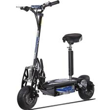 UberScoot 1000w Electric Scooter by Evo Powerboards Chain Front Rear Disc Brakes