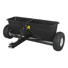 Sealey SPD80T Drop Spreader 80kg Tow Behind