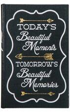 Arrows Inspirational Hidden Book Box Storage Faux Love Moments Gift Secret