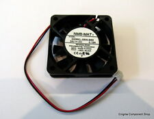 NMB 2406KL-05W-B50 Dual Ball Bearing Fan. 24V, 18.3CFM. UK Seller/Fast Dispatch.