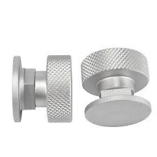 1 Pair Welding Hood Pipeliner Fastener Aluminum Fibre Metal 2090 3c Headgear