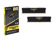 CORSAIR Vengeance LPX 16GB 2 x 8GB 288-Pin DDR4 3000 CMK16GX4M2B3000C15 RAM