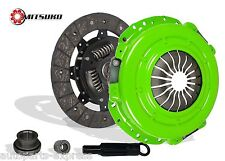 MITSUKO STAGE 1 CLUTCH KIT fits 99-04 FORD MUSTANG GT MACH 1 COBRA SVT 4.6L
