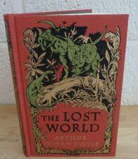 Folio Society Arthur Conan Doyle THE LOST WORLD 2010 (Hospiscare)