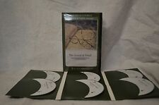 The Great Courses The Aeneid of Virgil 1999 Audio CDs