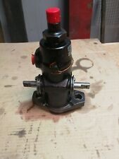 Paxman YHAC, YHAX Engine Bryce fuel injection pump BPF1C140BS6603