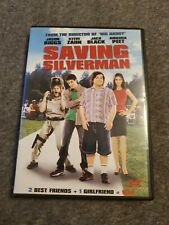 Saving Silverman Dvd (R. 2004)