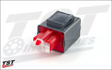 Honda 2-Pin LED Flasher Relay - slows down signal rate CBR600RR 2003-2006