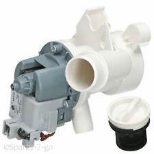 COMPLETA la pompa di scarico tubo di uscita Alloggiamento & Filtro Per Lavatrici Candy