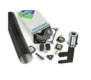 Fuelmiser Carburetor Service Kit AN-127 fits Suzuki Swift 1.3 (AH,AJ), CINO (...