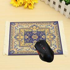 Vintage Persian Rug Mat Pad Creative Mouse Pad Birthday Christmas Gift Mousemat