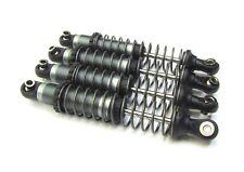TRX-4 DEFENDER - SHOCKS (front rear dampers & Springs GTS Traxxas 82056-4