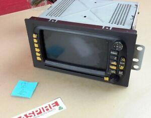 2004-2008 Chevrolet Trailblazer GMC Envoy Display Navigation 15108421 OEM