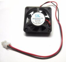 Case Fan 12V 30mm x 30mm x 10mm Brushless PC Fan cooler 2 pin GDT -Aussie Seller
