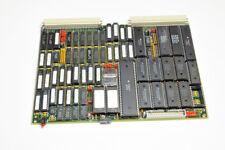 Motorola MVME327A VME SCSI Board  01-W3550B-01G