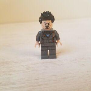 LEGO 5005256 Marvel Superheroes Bricktober Tony Stark Minifigure Infinity War