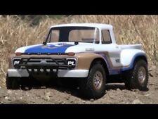 Proline 1966 Ford F-100 Clear Body For Slash Slash 4X4 And Sc10  PR3408-00