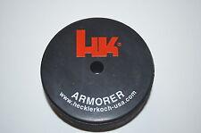 HECKLER & KOCH HK ARMORER HOCKEY PUCK TOOL P7 PSP P7M8 USP P30 HK45 VP9 VP40 P9S