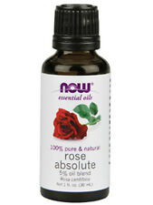 NOW Rose Absolute 5% Blend Oil 1 oz