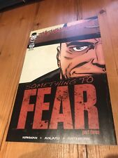 The Walking Dead Issue #99 2nd Second Print Negan Connecting Cover Image Comics