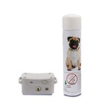 Barktec  Citronella Automatic Anti Bark Spray Stop Barking  Dog Training Collar