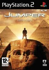 Jumper - Griffin's Story PS2