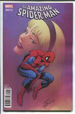 AMAZING SPIDER-MAN #800 - JOHN ROMITA SR. VARIANT COVER - MARVEL COMICS/2018