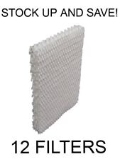 Humidifier Filter for Bionaire BCM658 BCM646 (12-Pack)