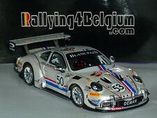1/43 Spark Porsche 911 Herbie Juliet #50 Spa 24h 2019 Duez Lemeret Deman SB276
