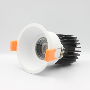 Low Glare 85mm Downlight - C-Bus Dimming Compatible
