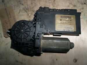 BENTLEY GT CONTINENTAL DRIVER SIDE REAR DOOR WINDOW MOTOR 2007 MODEL FREE P&P