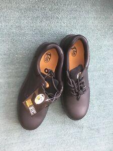 Vtech vr6 Tiger safety shoes size 11