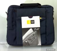 "15.4"" Case Logic BNA15G Notebook Attache Business Casual für Notebooks, NEUWARE"