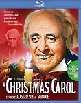 A Christmas Carol [Blu-ray], New DVDs