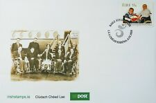 Ireland Stamps, First Day Cover, 50th Anniversary of the Irish Wheelchair Assoc