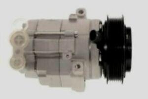 AC Compressor New 14-22259 Fits 2012 Chevrolet Sonic LT LTZ (1YW)