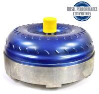 47/48 Triple Disc Torque Converter 1500 Stall W/Billet Flex Plate | 5.9 dodge