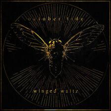 October Tide - Winged Waltz ++ LP ++ NEU !!