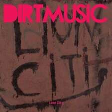 Dirtmusic - Lion City NEW CD
