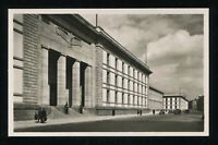 Germany 3rd Reich Real Picture Postcard Berlin Chancellery SS Guards RPPC 1930s